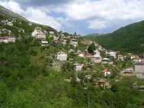 Galichnik village Macedonia