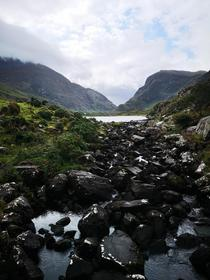 Gap of Dunloe Killarney National Park x