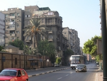 Garden City Cairo Egypt
