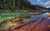 Garibaldi Lake and surroudings British Columbia x-post from rpics