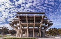 Geisel Library UCSD