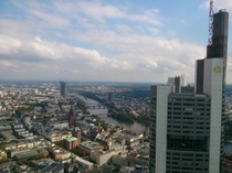 Germany-Frankfurt-Maintower