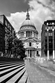 Ghosts St Pauls London UK  OC  x