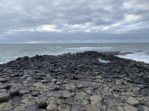 Giants Causeway - Bushmills United Kingdom Northern Ireland