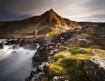 Giants Causeway Co Antrim Ireland x