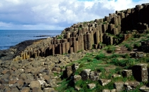 Giants Causeway County Antrim Ireland