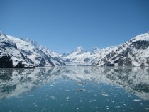 Glacier Bay National Park Alaska