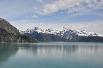 Glacier Bay National Park Alaska  x