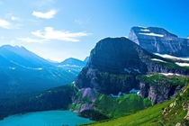 Glacier National Park Montana Beautiful