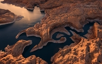 Glen Canyon NRA Utah  by Mike Reyfman