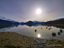 Glenorchy NZ  Lord of the rings Isengard