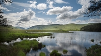 Glenveagh National Park - Co Donegal - Ireland