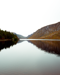 Glenveagh National Park - County Donegal - Ireland