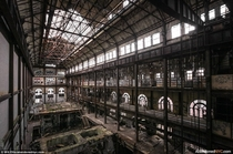 Glenwood Power Station in Yonkers NY  - Will Ellis