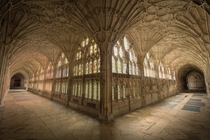 Gloucester Cathedral England