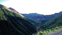 Going through old photos and am sorely missing the San Juan Mountains in Colorado