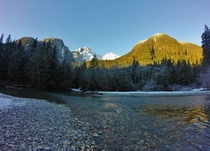 Golden Ears National Park British Columbia x