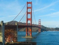 Golden Gate Bridge  Designers  Joseph Strauss Irving Morrow and Charles Ellis
