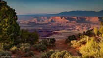 Good morning from Canyonlands