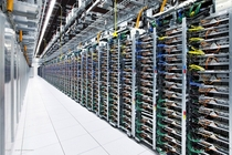 Google Microsoft Facebook and HP Data Centers x-post rFuturology Full Album in Comments