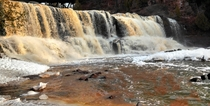 Gooseberry Falls State Park MN