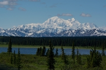 Gotta get back to Alaska Mt Denali