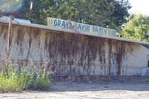 Grand Bayou Party Club-Louisiana