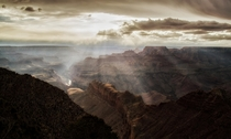 Grand Canyon National Park Arizona USA  by Danilo Faria