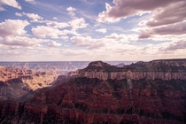 Grand Canyon North Rim