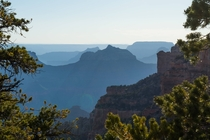 Grand Canyon North Rim AZ