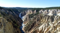 Grand Canyon of Yellowstone x