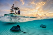 Grand Cayman photo by Thomas Pepper