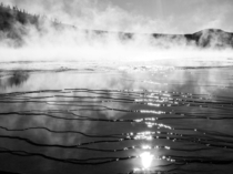 Grand Prismatic Spring Yellowstone National Park Ani Gypps