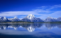 Grand Teton National Park Wyoming - Now with the correct title
