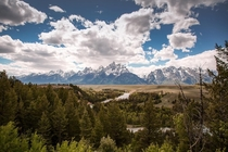 Grand Tetons and the Snake River - trip of a lifetime with my son -  IG JaredLChristopher