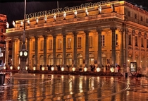 Grand Theatre Bordeaux France