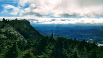 Grandfather Mountain North Carolina