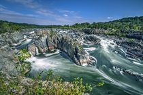 Great Falls Va just outside of DC