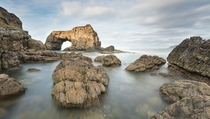 Great Pollet Sea Arch Ireland