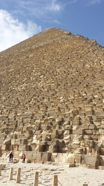 Great Pyramid Of Giza Egypt  x