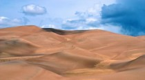 Great Sand Dunes National Park and Preserve x