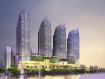 Green Bay Pluit DP Architects