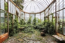 GREENHOUSE BELGIUM - Photography by Jonathan Jonk Jimenez National Geographic