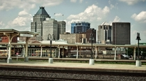 Greensboro the rd largest city in North Carolina