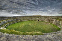 Grianan of Aileach Grianan Fort  year old multivallate hillfort located close to my home Donegal Ireland