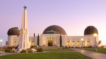Griffith Observatory California