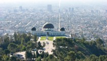 Griffith Observatory Los Angeles CA