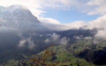Grindelwald Switzerland - Hiking trip
