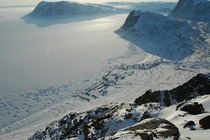 Grise Fjord Aujuittuq is the northernmost community in Canada In wintertime they experience  consecutive days of darkness and the nearest village is  km away