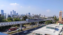 Guadalajara Light Rail Line